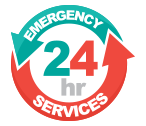 24 hr Emergency Services
